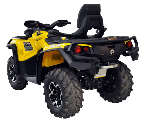 CAN-AM OUTLANDER G2