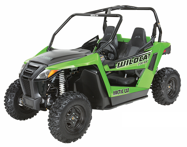 Best Accessories For Arctic Cat Prowler